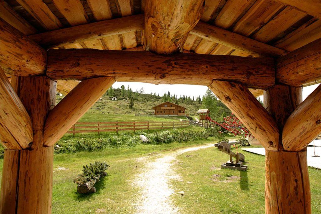 Selbstversorgerhütte im Salzburger Land, Trinkeralm 2